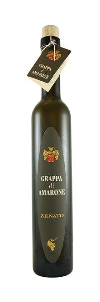 Grappa di Amarone 0,5 l Zenato
