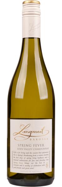 Eden Valley Chardonnay Langmeil