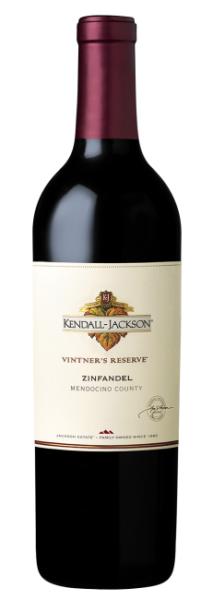 Kendall-Jackson Zinfandel Vintner's Reserve
