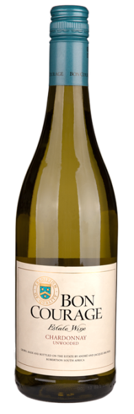 Chardonnay Unwooded Bon Courage