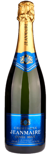 Jeanmaire Champagne Brut