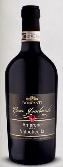 Bonfanti Gran Lombard0 Amarone della Valpolicella Classico