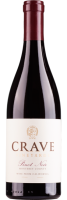 Pinot Noir Vineyard Crave