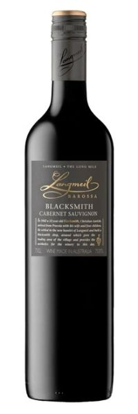 Langmeil Blacksmith Cabernet Sauvignon