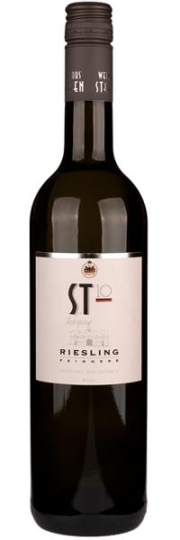 Riesling Feinherb ST10 Steffen
