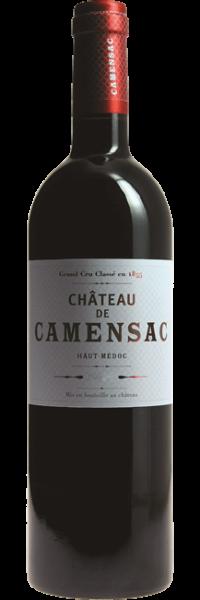 Haut Medoc Grand Cru Classé Chateau Camensac