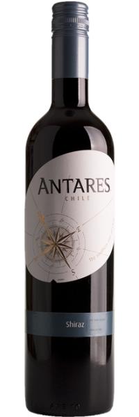 Shiraz Antares