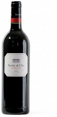 Baron de Ona Reserva 1,5l Magnum La Rioja Alta