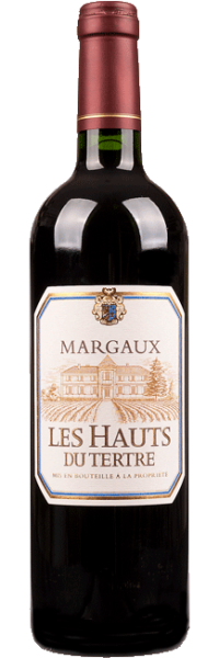 Les Hauts du Tertre Margaux Bordeaux
