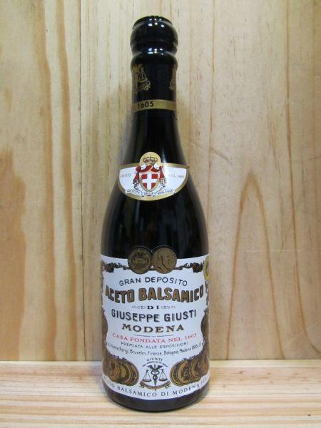 Aceto Balsamico I.G.P Il Classico 250 ml Giuseppe Giusti