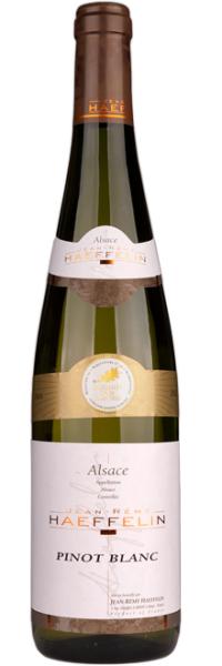 Jean-Remy Haeffelin Pinot Blanc