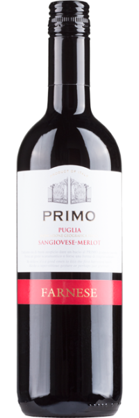 PRIMO Sangiovese / Merlot Farnese