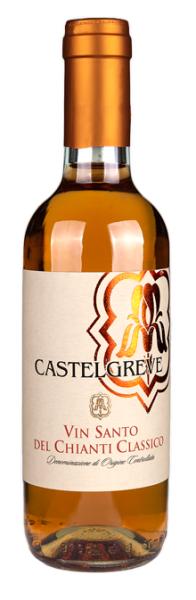 Vin Santo del Chianti Classico Castelgreve