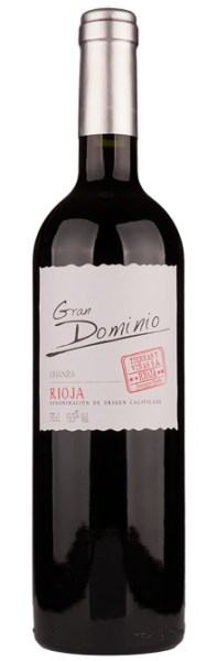 Rioja Crianza Gran Dominio Bodegas Lan