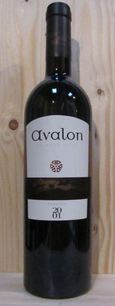 Avalon Arva Vitis