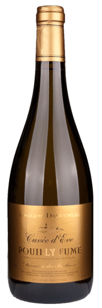 Pouilly Fume Cuvee d'Eve Berthiers