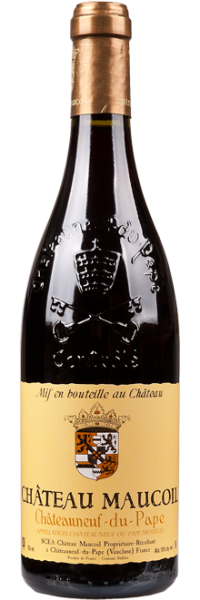 Chateau Maucoil Chateauneuf-du-Pape Online kaufen