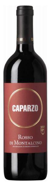 Caparzo Rosso di Montalcino Online kaufen