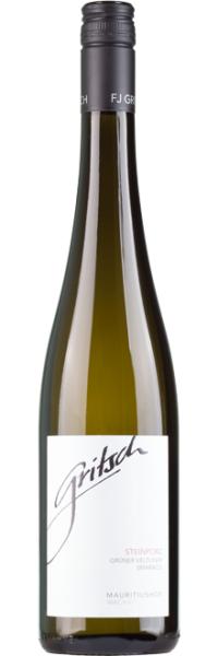 Grüner Veltliner Steinporz Smaragd Weingut Gritsch