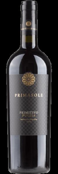 Cielo e Terra Primasole Primitivo Puglia