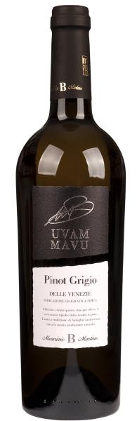 Pinot Grigio UVAM Martino Mabis