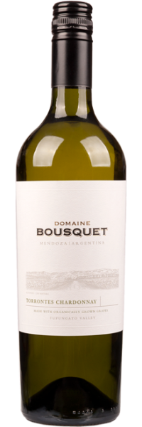 Torrontes Chardonnay Domaine Bousquet