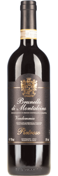 Pietroso Brunello di Montalcino