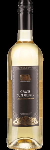 Graves Superieur lieblicher Weisswein