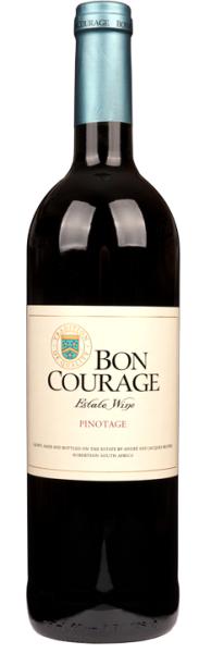 Pinotage Bon Courage