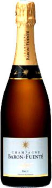 Champagne Baron Fuente Esprit Brut
