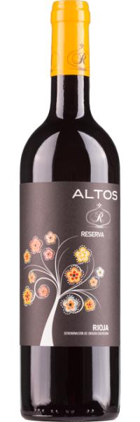 Rioja Reserva Altos R