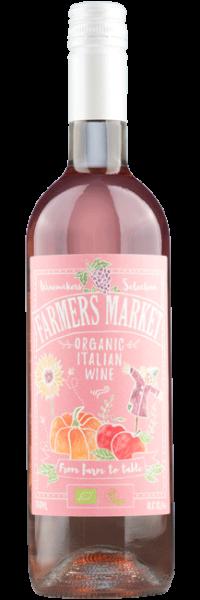 Farmers Market Rosé Puglia