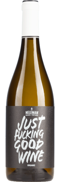 Neleman Just Fucking Good White Wine Online kaufen