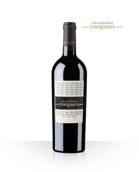 San Marzano Collezione Cinquanta 2012 Online kaufen