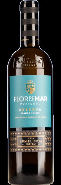 Casa Ermelinda Freitas Flor de la Mar Reserva Branco Online kaufen