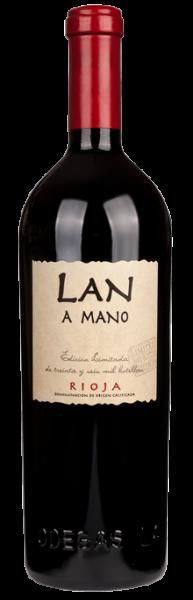 Bodegas LAN Rioja A Mano Edicion Limitada Online kaufen