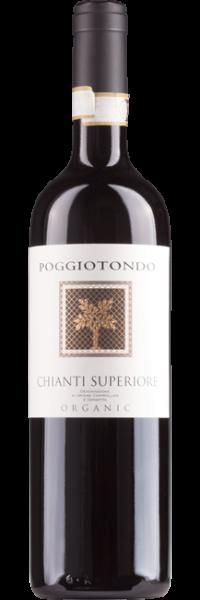 POGGIOTONDO CHIANTI SUPERIORE DOCG