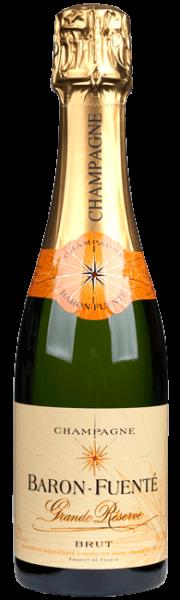 Champagne Baron-Fuente 0.375 Grande Réserve Brut
