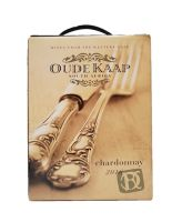 Chardonnay Bag in box 3l Oude Kaap