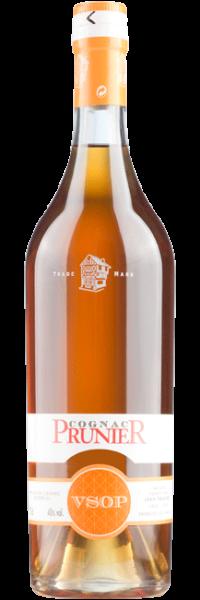 Cognac Prunier VSOP