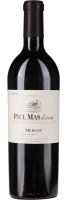 Merlot Paul Mas Estate