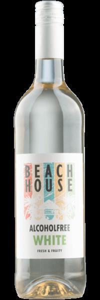 Steffen Beach House White Alcoholfree
