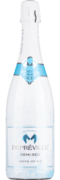 "Depreville ""On Ice"" Sparkling"