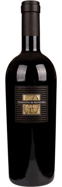 Primitivo di Manduria Sessantanni 60 San Marzano