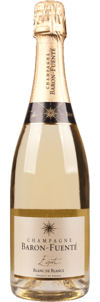 Champagne Baron-Fuente Blanc de Blancs
