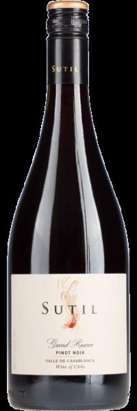 Sutil Grand Reserve Pinot Noir