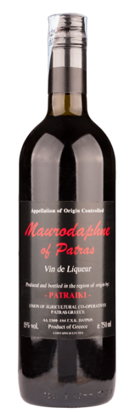 Mavrodaphne de Patras