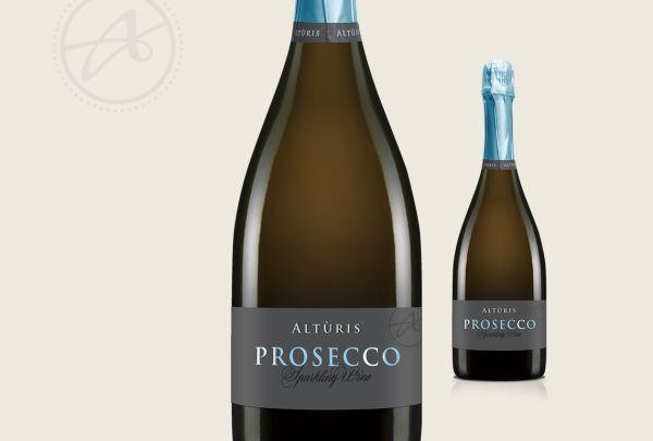 Alturis Prosecco Extra Dry