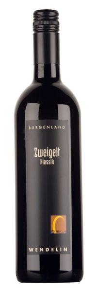 Zweigelt Klassik Weingut Wendelin