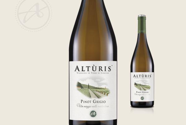 Alturis Pinot Grigio